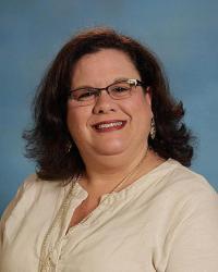 Mrs. Polly Rinaudo