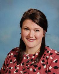 Mrs. Lesley Cranow