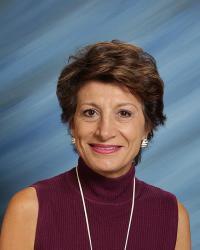 Mrs. Peggy Granier