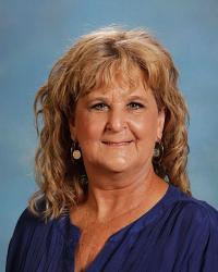 Mrs. Karen Broussard
