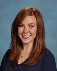 Ms. Michelle Louviere
