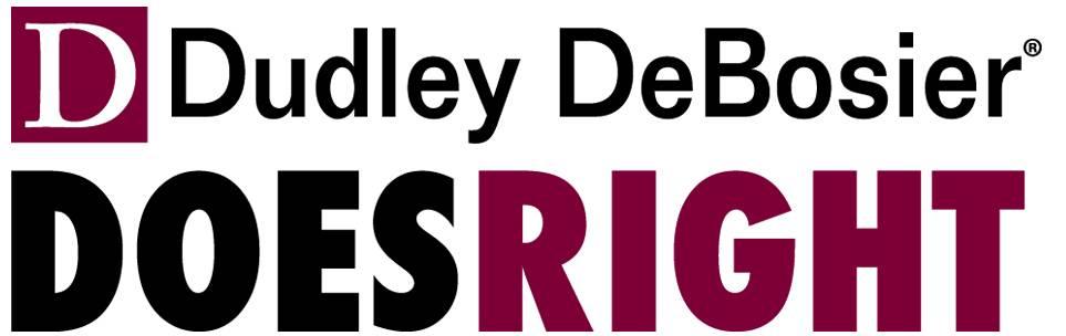 DDB Does Right logo