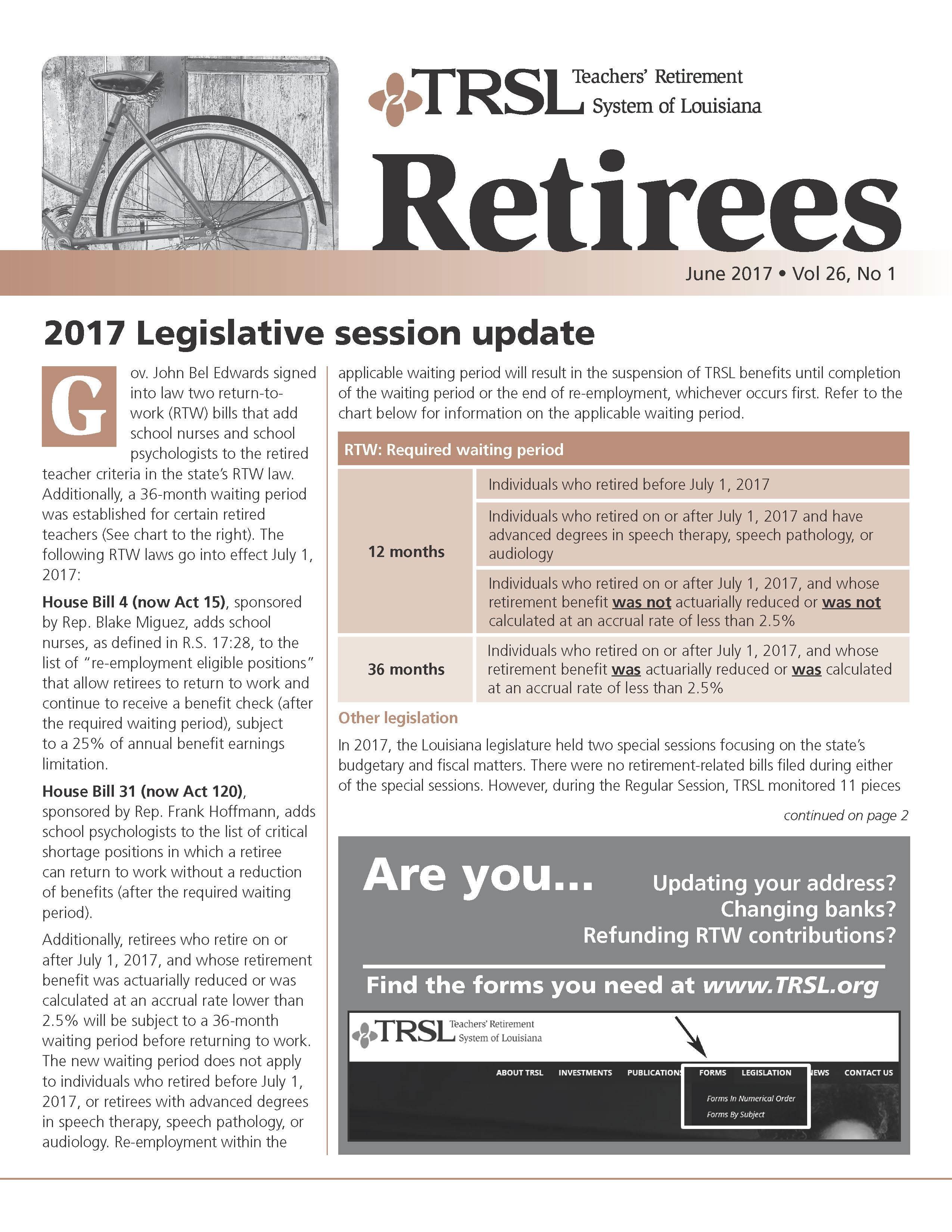 retiree_newsletter_june_2017