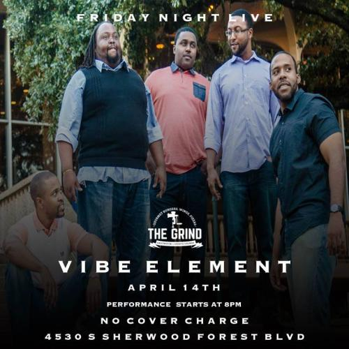 Vibe Element