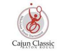 Cajun Classic Wheelchair Tennis Tournament