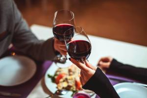 Portobello's Wines - The Reds