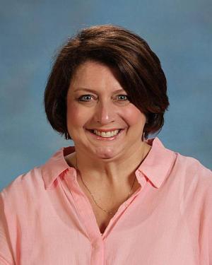 Mrs. Cheri Gioe