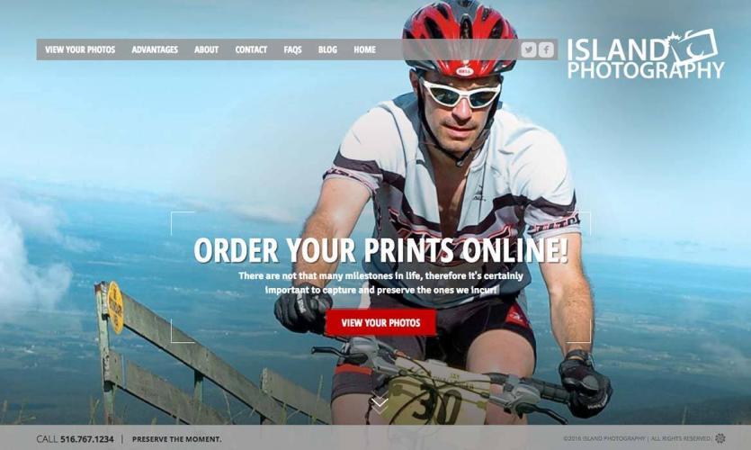 island Website Home