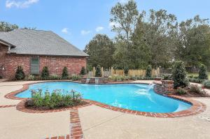 Hunt -  Pool, Outdoor Kitchen, Landscape and Hardscape