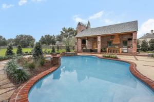 Hunt -  Pool, Outdoor Kitchen and Landscape