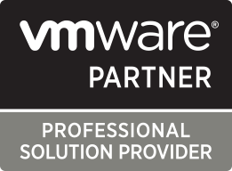 vmware-PARTNER-Professional-Solution-Provider