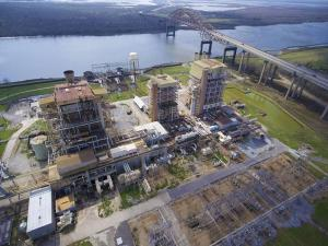 Entergy Gas Plant Bad Deal for New Orleans