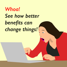 4 Reasons a Better Benefits Package Will Benefit Your Business