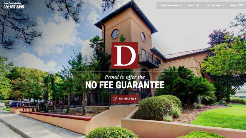 dudley-website Website Home