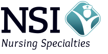 Nursing Specialties Logo
