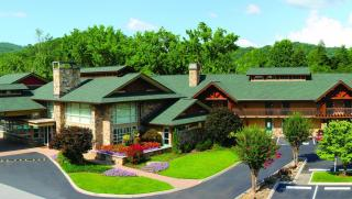 Gray Stone Lodge