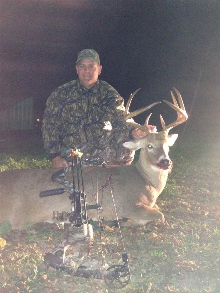 Big E's Buck!