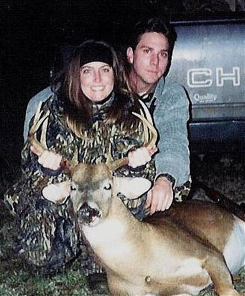 Heather & Chris LaCombe 9pt