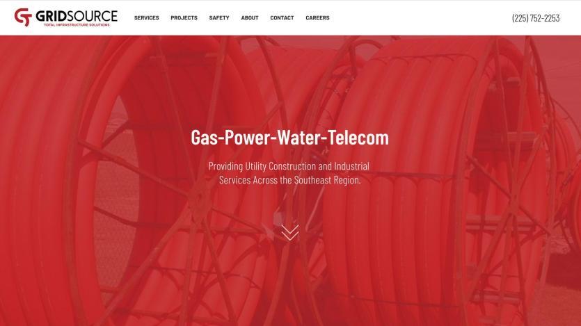 gs Website Home